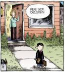 Comic Strip Dave Coverly  Speed Bump 2012-03-29 advice