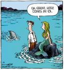 Comic Strip Dave Coverly  Speed Bump 2013-01-28 boyfriend