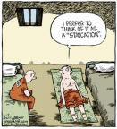 Comic Strip Dave Coverly  Speed Bump 2013-02-12 vacation
