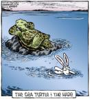 Comic Strip Dave Coverly  Speed Bump 2013-03-20 children's literature