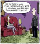 Comic Strip Dave Coverly  Speed Bump 2013-03-21 marital
