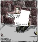 Comic Strip Dave Coverly  Speed Bump 2013-05-09 digital photo