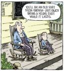 Comic Strip Dave Coverly  Speed Bump 2013-09-12 advice