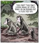 Comic Strip Dave Coverly  Speed Bump 2013-09-19 indecision