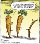 Comic Strip Dave Coverly  Speed Bump 2013-09-21 vegetable