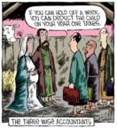 Comic Strip Dave Coverly  Speed Bump 2013-12-19 advice