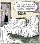 Comic Strip Dave Coverly  Speed Bump 2014-01-23 marriage