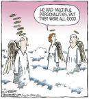 Comic Strip Dave Coverly  Speed Bump 2014-01-24 split