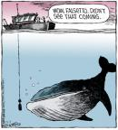 Comic Strip Dave Coverly  Speed Bump 2014-03-07 note