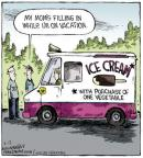 Comic Strip Dave Coverly  Speed Bump 2014-04-12 vacation