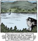 Comic Strip Dave Coverly  Speed Bump 2014-05-23 veracity