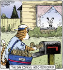 Comic Strip Dave Coverly  Speed Bump 2014-07-28 carrier