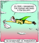 Comic Strip Dave Coverly  Speed Bump 2014-08-18 marital