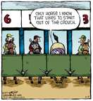 Comic Strip Dave Coverly  Speed Bump 2015-05-19 horse