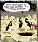 Comic Strip Dave Coverly  Speed Bump 2015-06-20 build