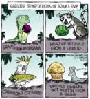 Comic Strip Dave Coverly  Speed Bump 2015-08-12 vegetable