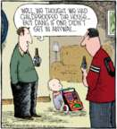 Comic Strip Dave Coverly  Speed Bump 2016-01-27 baby