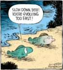Comic Strip Dave Coverly  Speed Bump 2017-07-20 hair