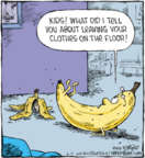 Comic Strip Dave Coverly  Speed Bump 2018-04-07 clothes
