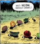 Comic Strip Dave Coverly  Speed Bump 2019-10-05 bump