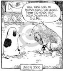 Comic Strip Dave Coverly  Speed Bump 2000-01-02 2000