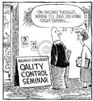 quality assurance Quality Assurance Cartoon
