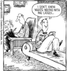 Comic Strip Dave Coverly  Speed Bump 2005-06-18 note