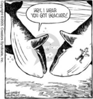 Comic Strip Dave Coverly  Speed Bump 2005-02-02 vestige