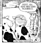 Comic Strip Dave Coverly  Speed Bump 2005-04-02 vegetation