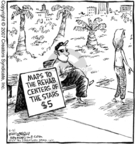 Comic Strip Dave Coverly  Speed Bump 2007-05-31 dependence