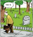 Comic Strip Dave Coverly  Speed Bump 2007-08-22 perspective