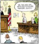 Comic Strip Dave Coverly  Speed Bump 2008-06-26 verdict