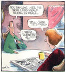 Comic Strip Dave Coverly  Speed Bump 2002-00-00 growing up