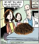 Comic Strip John Deering  Strange Brew 2012-03-22 hair
