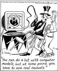 Comic Strip Mike Twohy  That's Life 2002-12-20 computer game