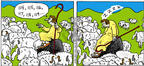 Comic Strip Mike Twohy  That's Life 2003-09-07 field