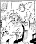 Comic Strip Mike Twohy  That's Life 2003-10-25 hair