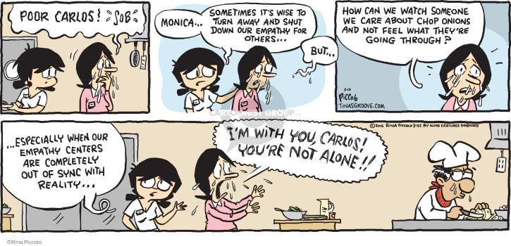 Empathy Cartoon